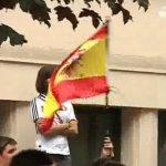 Celebraciones eurocopa en bilbao