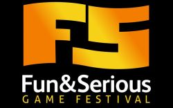 fun&serious game festival