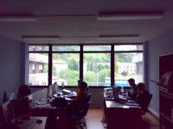 oficinas Gizer.net