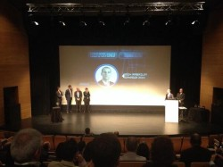 entrega premios Toribio 2014