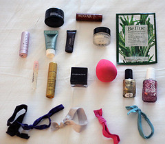 Birchbox Travel