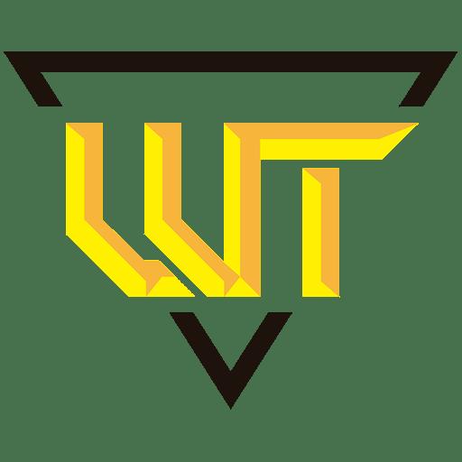 logo we-trading