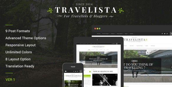 themes wordpress blogs