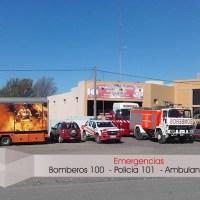 #BomberosVoluntarios ¿Qué significa ser bombero?