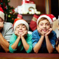 5 motivos para sonreír en esta Navidad #Sonrisas #Navidad