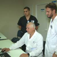 ACV: diagnóstico y tratamiento del #ACV en IMRC