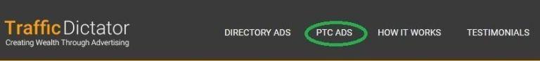 anuncios TD