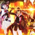 Winter 2014 Anime – Top 5 OP & ED