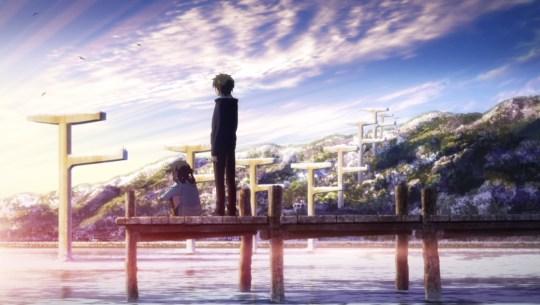 nagi no asukara episode 20 miuna tsumugu