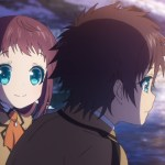 Fall 2013 Anime Leftovers – Thoughts #11
