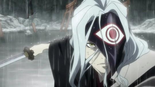 noragami episode 12 rabo