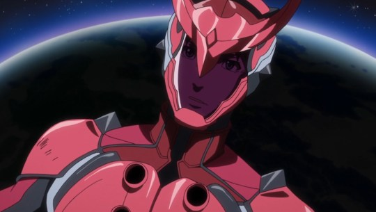 samurai flamenco episode 18 flamenco in space