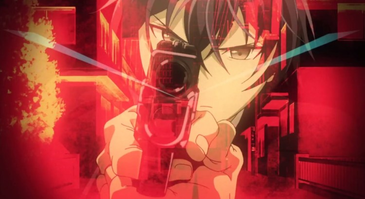 Black Bullet episode 1 review