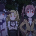 Black Bullet Episode 11 – Thoughts