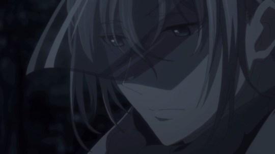 Black Bullet Shouma
