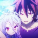 No Game No Life Episode 12 (End)
