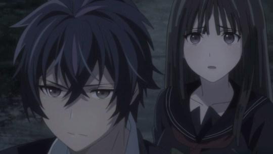 black bullet anime blog rentarou kisara