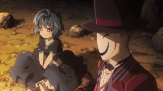 black bullet anime review kohina kagetane