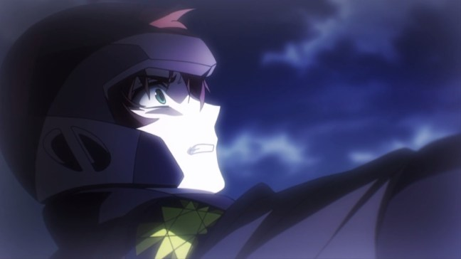 Mahouka episode 16 impressions masaki vs tatsuya monolith code