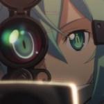 Sword Art Online II Episode 1 – First Impressions
