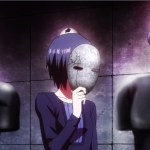 Tokyo Ghoul Episode 3 – Dove
