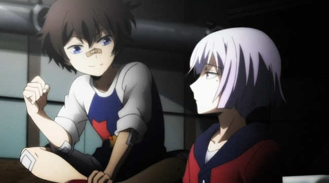 re hamatora episode 3 review young nice and art