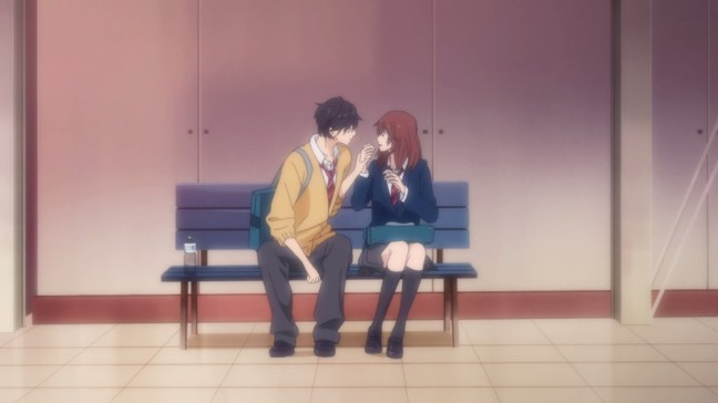 Ao Haru Ride episode 7 review