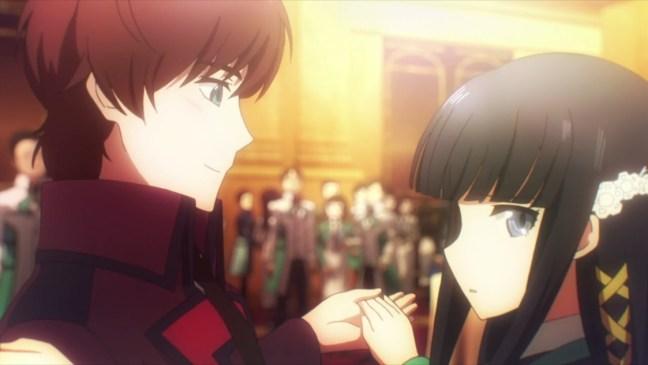 Mahouka Masaki x Miyuki