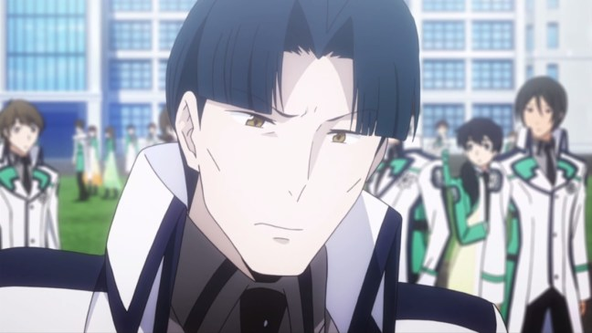 Irregular at Magic High School episode 21 review