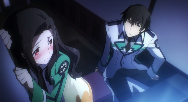 Mahouka Koukou no Rettousei Episode 20 Review