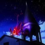 Tokyo Ghoul Episode 6 – Cloudburst