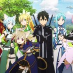 Sword Art Online II Episode 15 – Excalibur