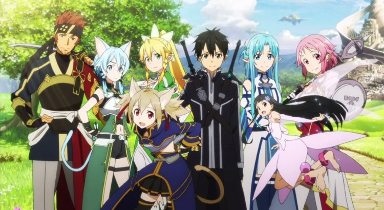 Sword Art Online II Episode 15 Review