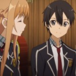Sword Art Online II Episode 18 – House