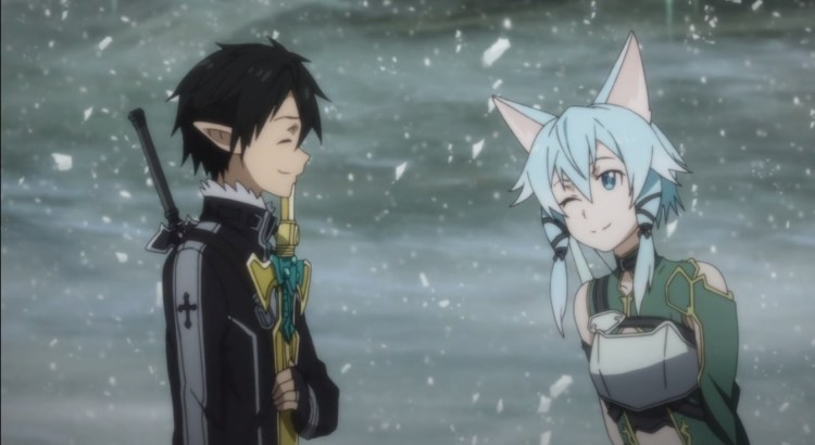 Sword Art Online II Episode 17 Review