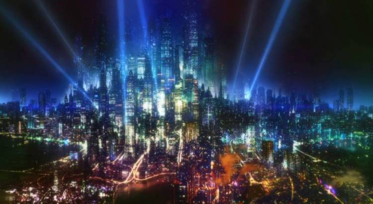 Psycho Pass 2 Episode 11 Review