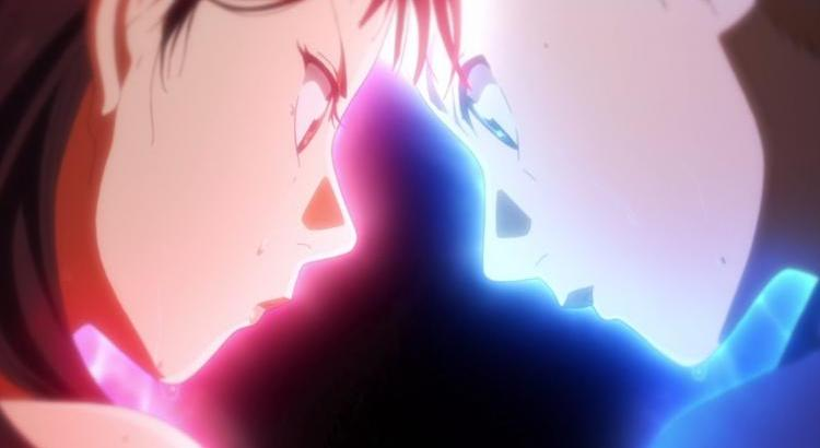 Shigatsu wa Kimi no Uso Episode 9 Review Rivals