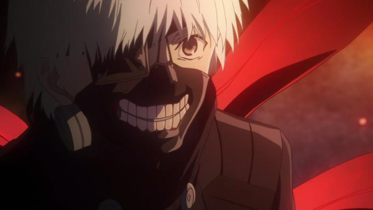 Tokyo Ghoul S2 Episode 3 - Review
