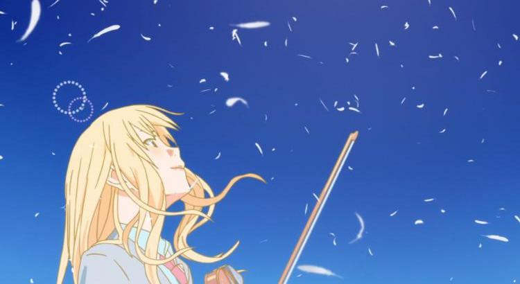 Shigatsu wa Kimi no Uso Episode 13 Review