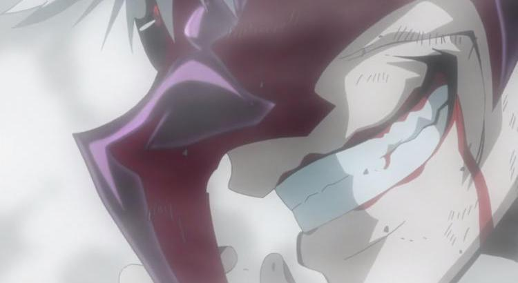 Tokyo Ghoul S2 Episode 5 Review Kaneki Cannibal