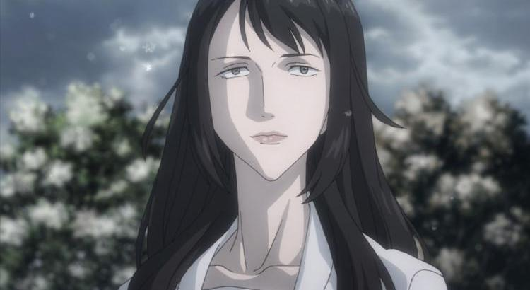 Parasyte Episode 17 Review Reiko