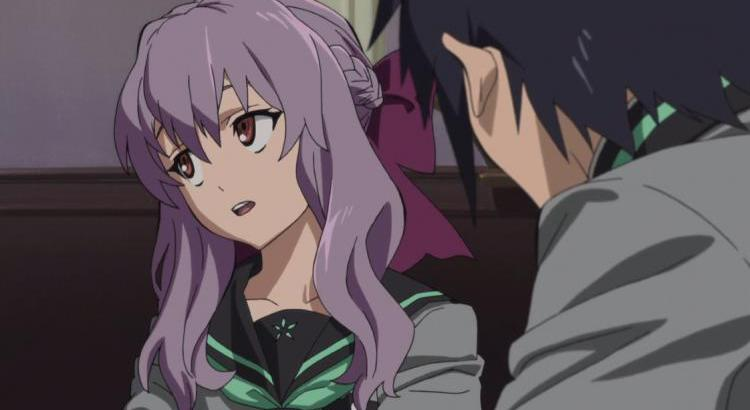 Owari no Seraph Episode 5 Review