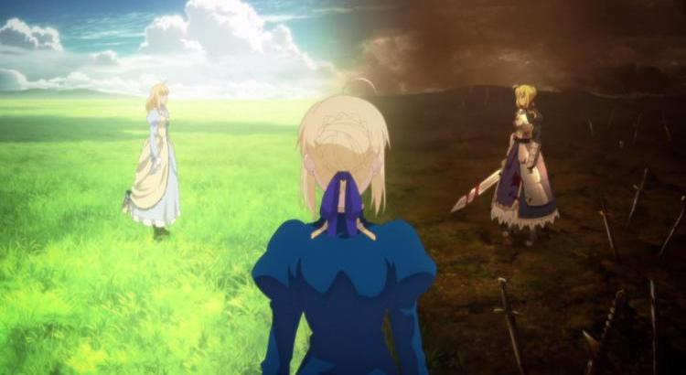Fate Stay Night UBW Episode 21 Review