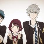Spring 2015 Top Anime Theme Songs