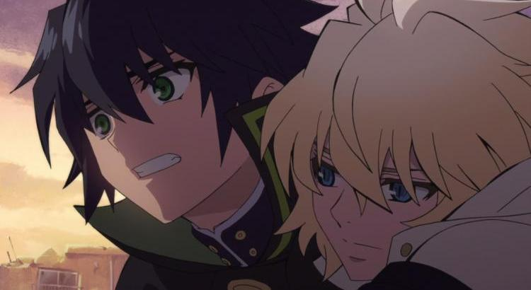 Owari no Seraph Episode 11 Review
