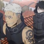 Gangsta Anime Episode 10 – Review