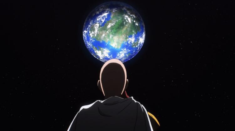 One Punch Man Episode 12 - Review (Finale)