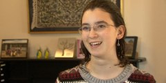 Researcher Sarit Sternberg