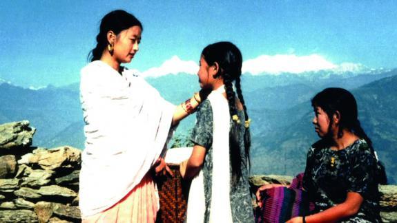 पहिलो राष्ट्रिय चलचित्र पुरस्कारः पाँच फिल्म उत्कृष्ट