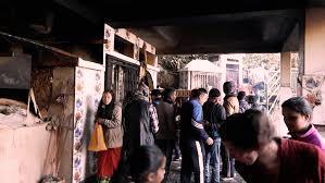 आज महाशिवरात्री–पर्वतका यि स्थानहरुमा विशेष मेला